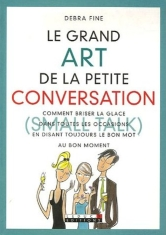 L'art de la petite conversation