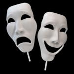 Jeux de rôles et «masque-arade»