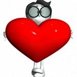 Négocier avec le coeur