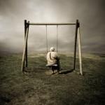 La solitude des personnes âgées