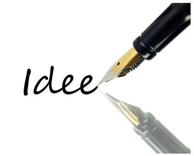 Atelier d'écriture : «Le jeu de l'écrit pour écrire le JE de sa vie»
