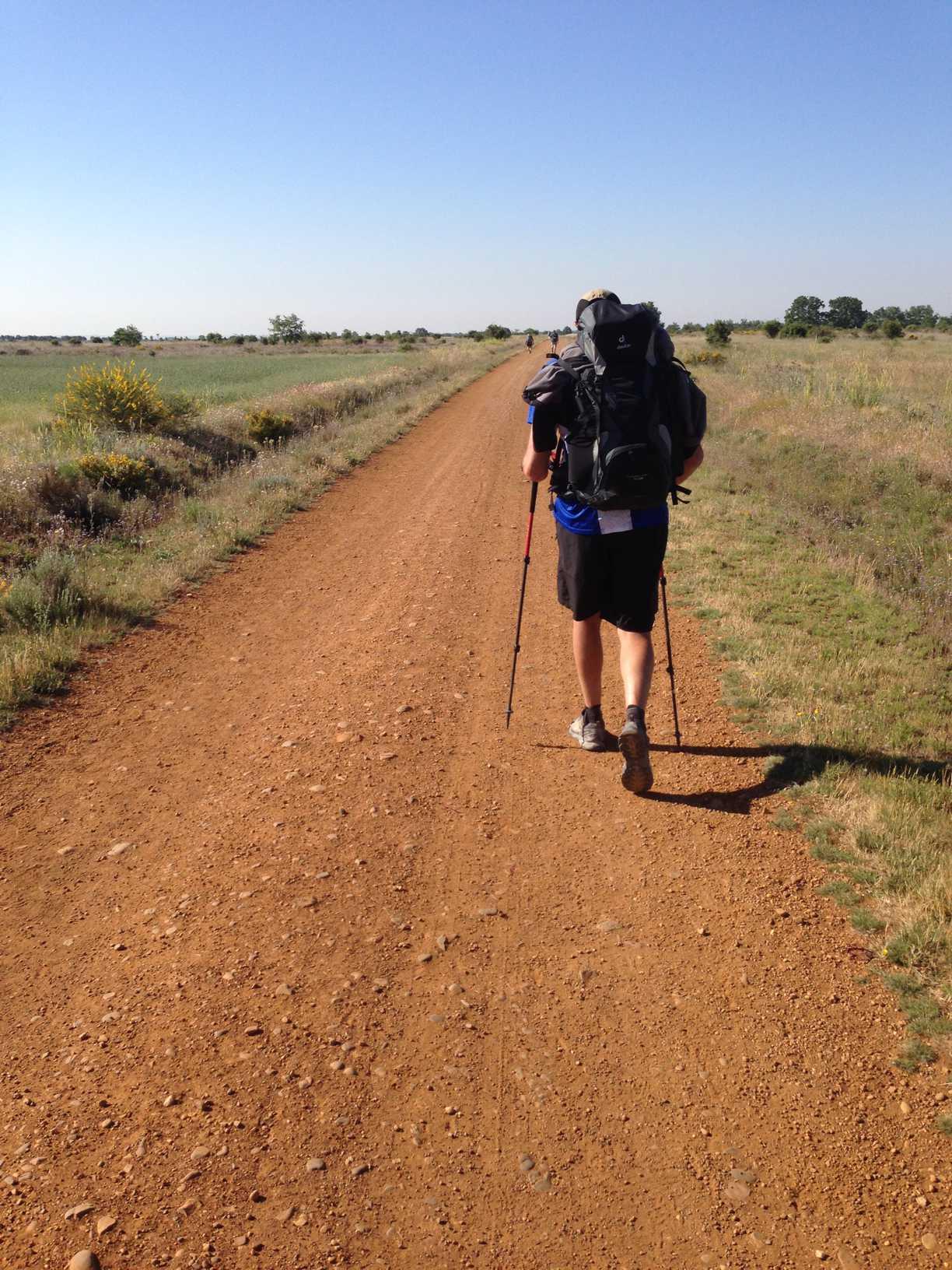 Du rythme de marche au rythme de vie : retour de Compostelle (Partie 2/2)