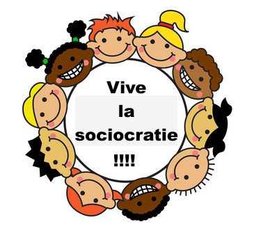 La sociocratie ou l'émergence d'une gouvernance 3.0 (partie 1/2)