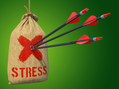 lutte contre le stress