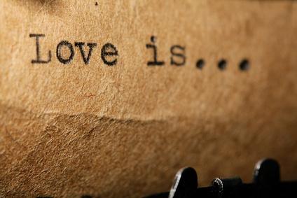 j'aime donc je suis