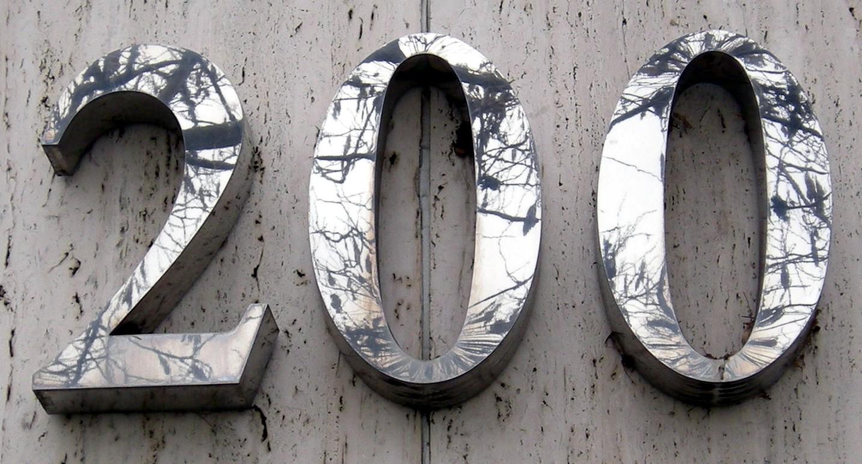 200ème article du blog des Rapports Humains