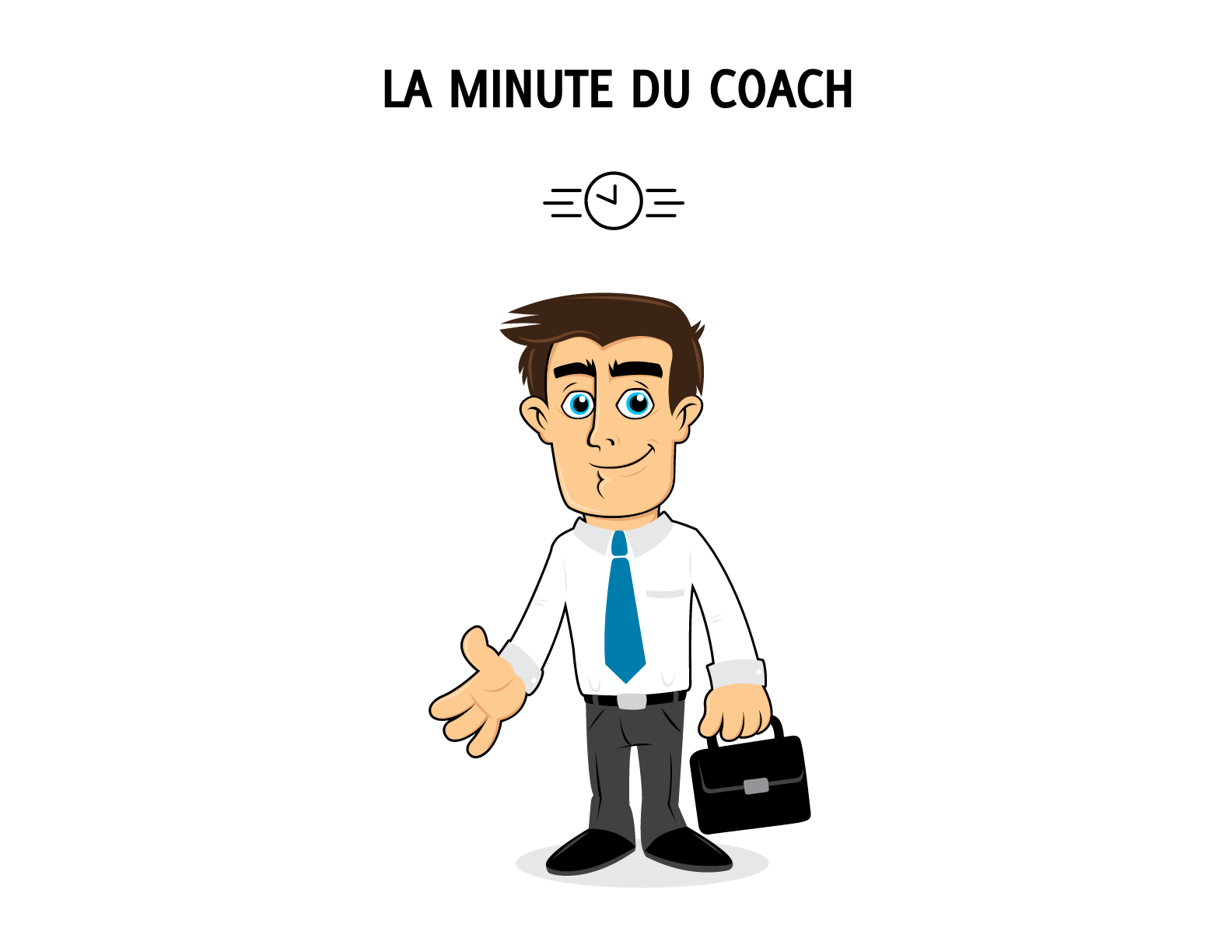 La minute du coach – S01E10 (final) – Comment se motiver ?