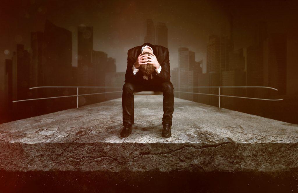 burnout dirigeant