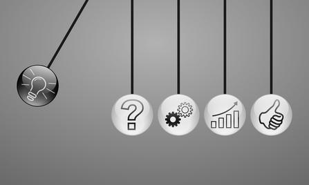 4 étapes pour créer votre projet de vie – (Part. 1/4) – Ecouter son intuition