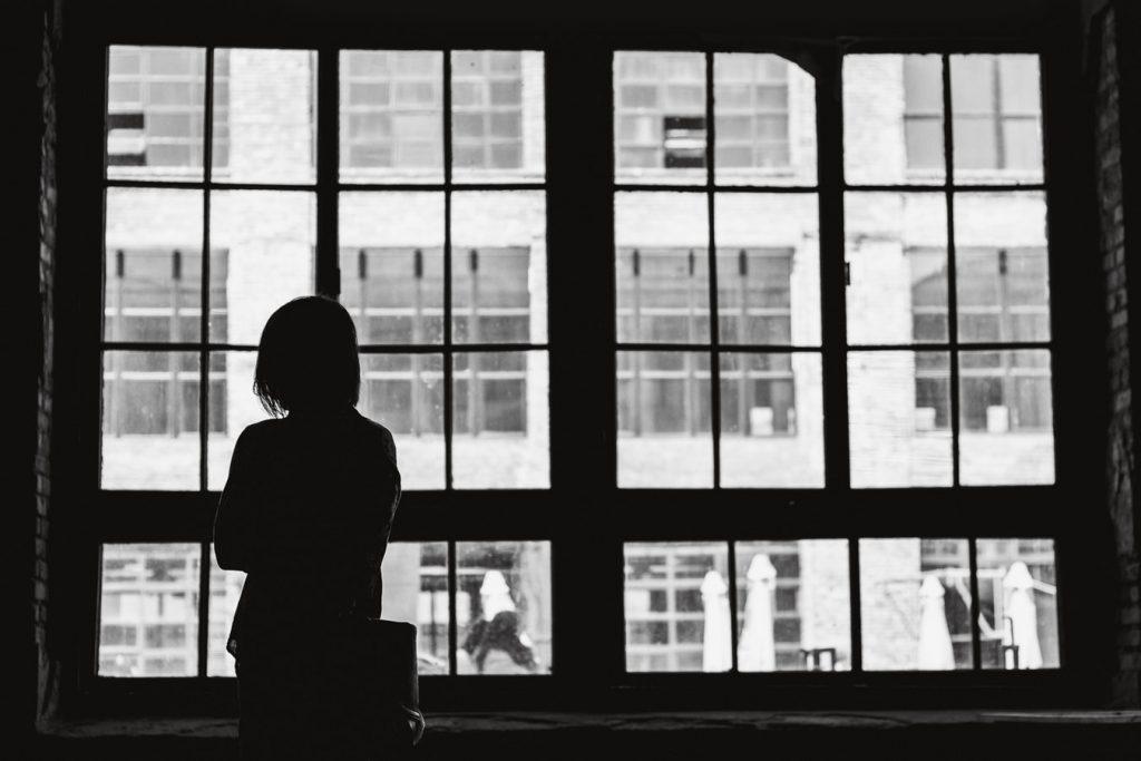 relation toxique et dépression