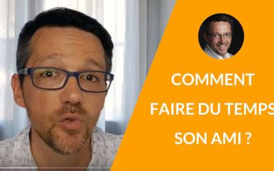 Comment faire du temps son ami ? [La minute du coach – S02E07]