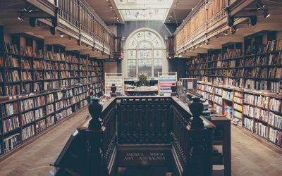 Top 6 des livres pour démarrer une nouvelle vie