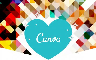 Canva, partenaire graphique du blog des Rapports Humains