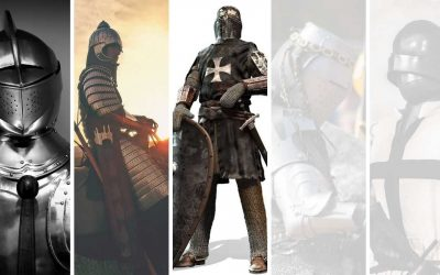 Les 5 chevaliers des transitions de vie (partie 1/2)
