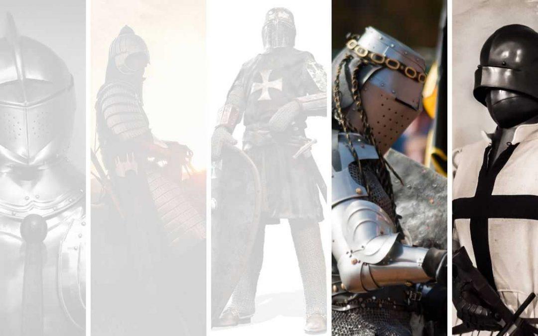 Les 5 chevaliers des transitions de vie (partie 2/2)