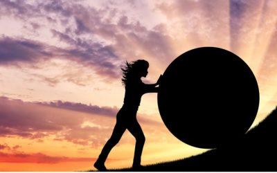 [Article invité] – 6 façons de persévérer même quand c'est difficile