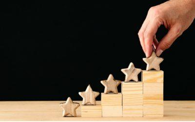 5 étapes pour élaborer votre stratégie gagnante