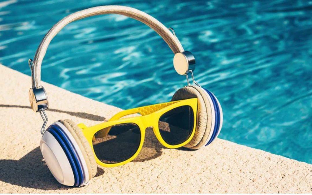 podcast vacances