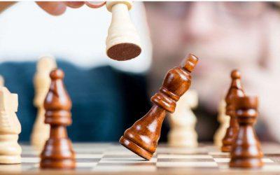 Faire face à un problème : 5 stratégies souvent utilisées (partie 1/2)