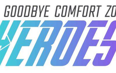 Reprendre sa vie en main avec le jeu Goodbye Comfort Zone Heroes