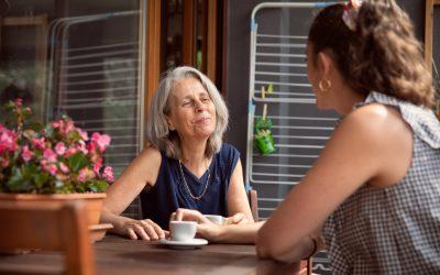 Cohabitation intergénérationnelle – Pour des rapports humains qui ont du sens